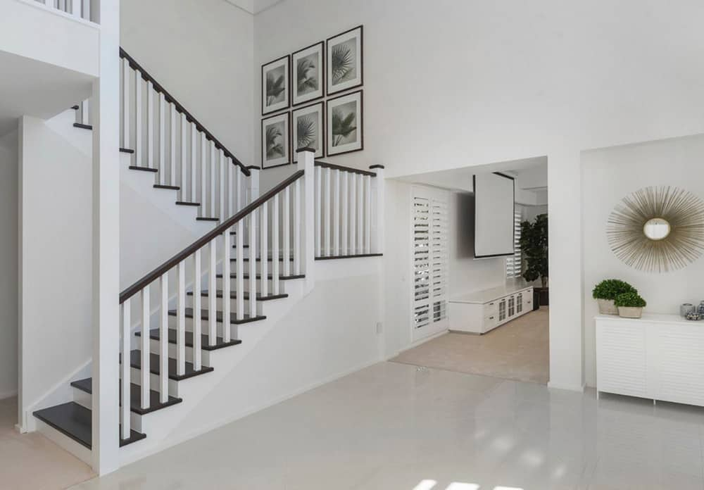 White Timber Shutters