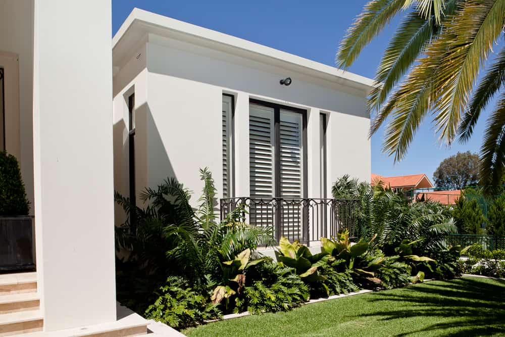 Byron Bay Timber Shutters
