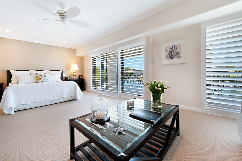 Synthetic Shutters Gold Coast