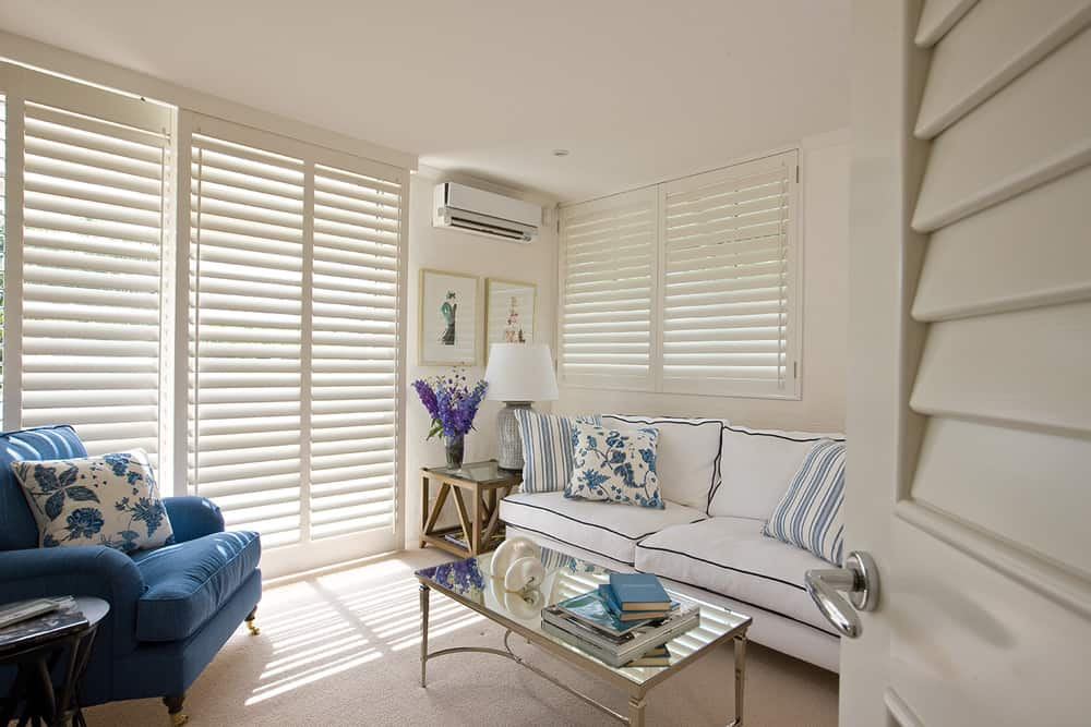 Custom Shutters Gold Coast