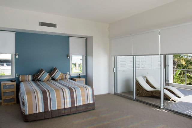 Roller Blinds Brisbane