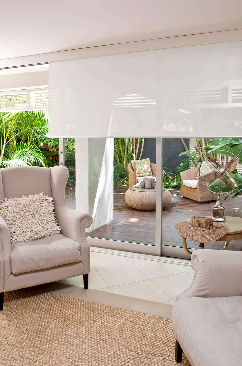 Gold Coast Roller Blinds