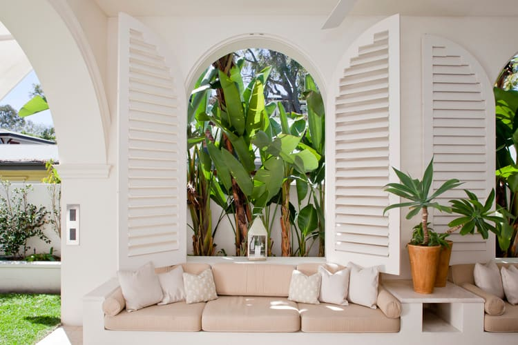 Largest range of shutters and blinds